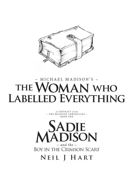 TheWomanWhoLabelledEverything-Cover
