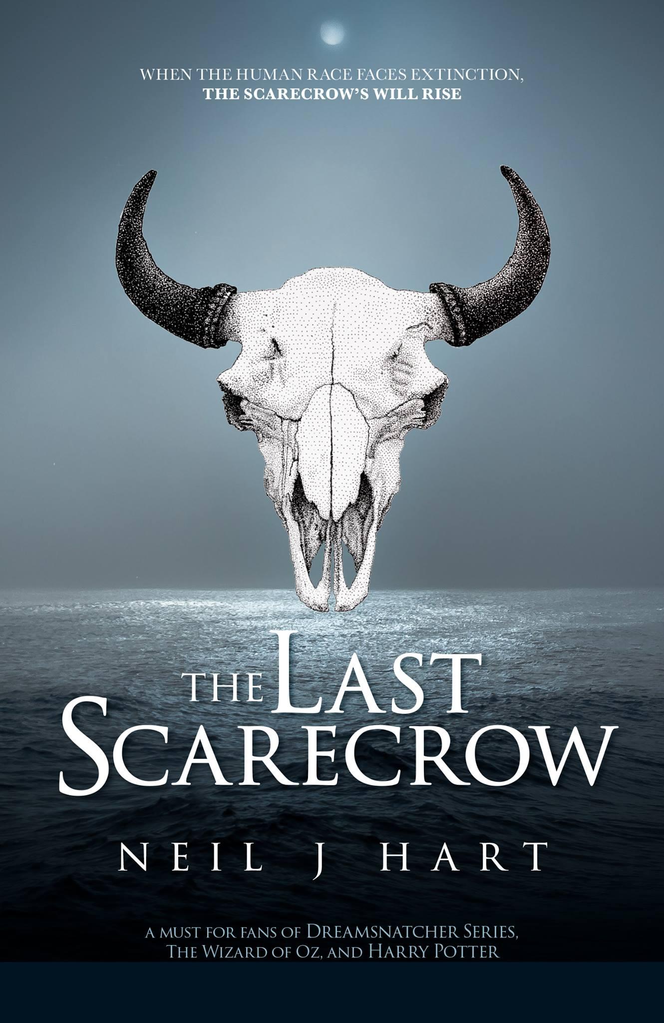 The Last Scarecrow