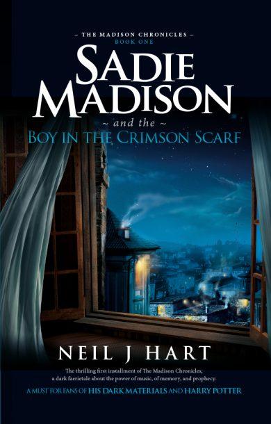 SadieMadisonTheBoyInTheCrimsonScarf-Cover