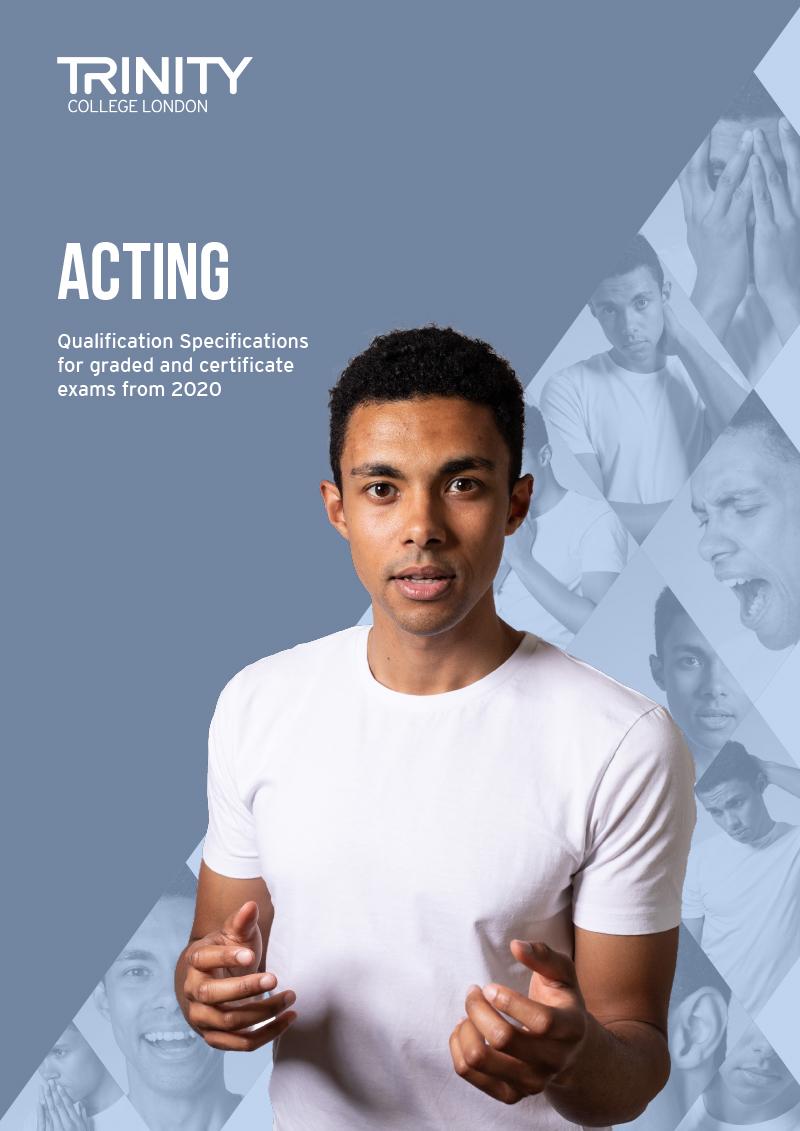 Design Trinity-Acting