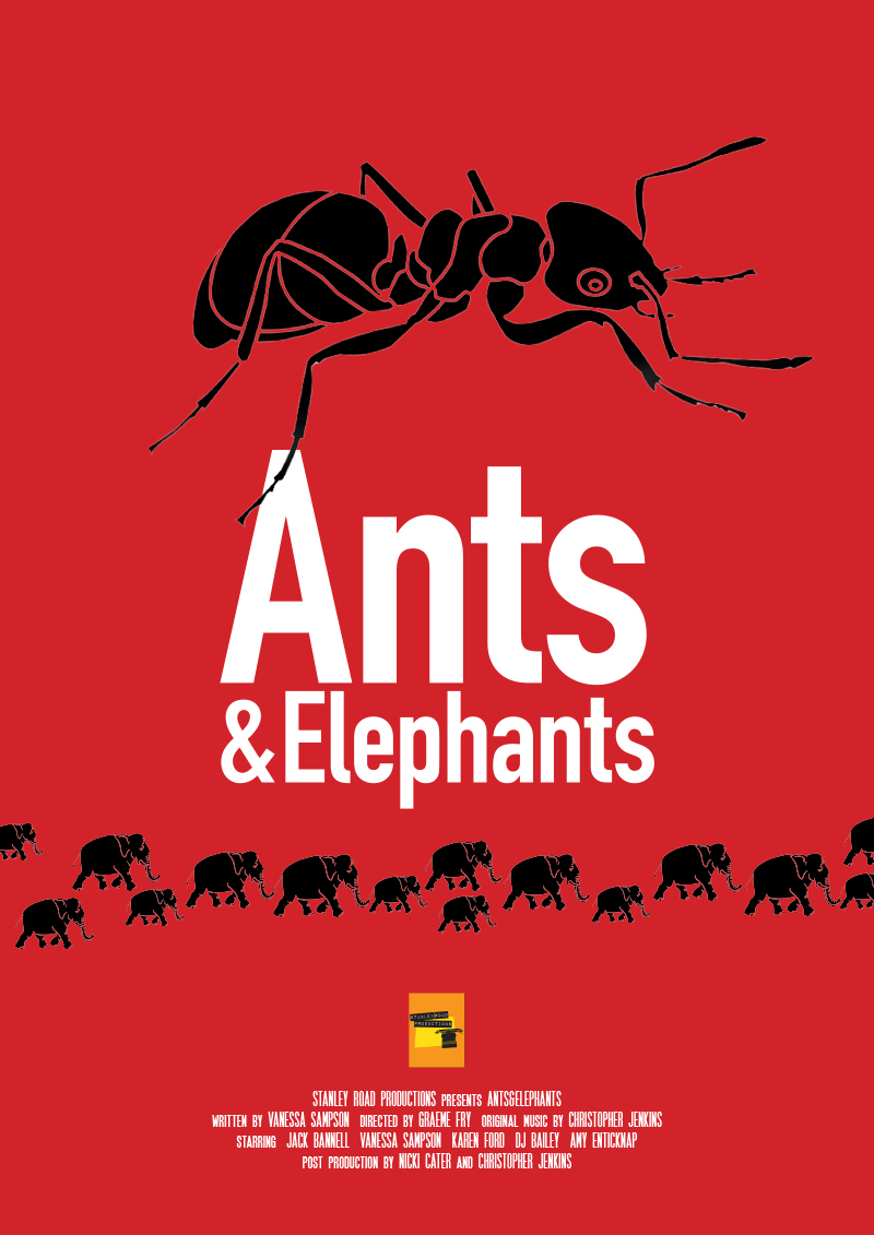 Design AntsElephants