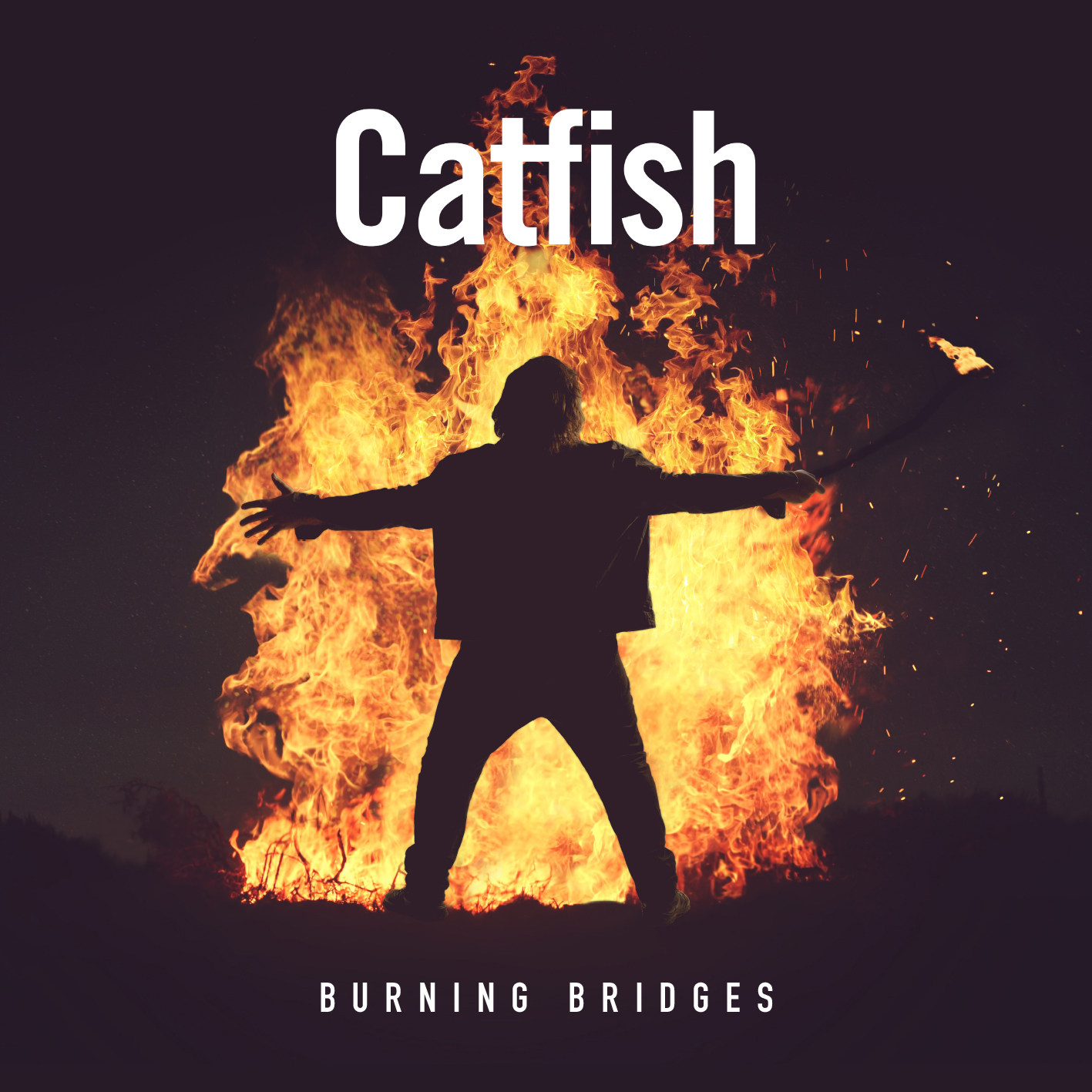 Design Burning Bridges