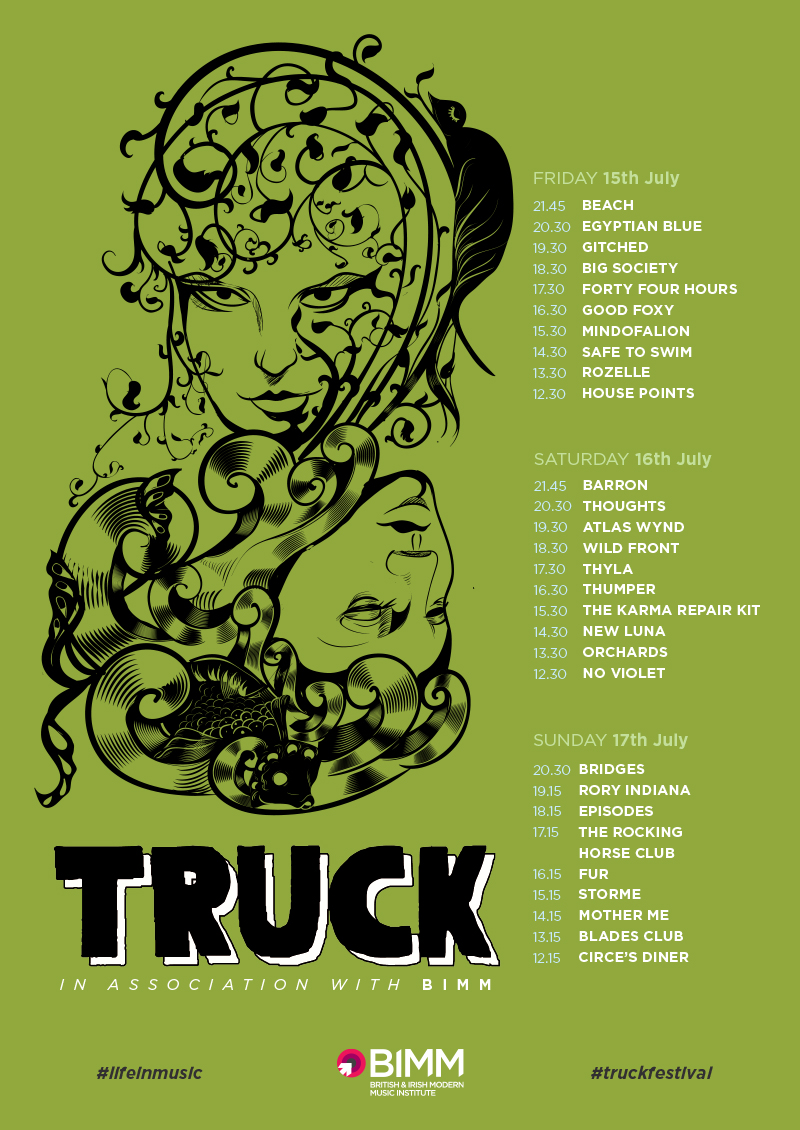 Design Truck